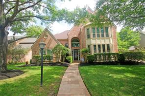 Houston Home at 17726 Abby Lane Spring , TX , 77379-8755 For Sale