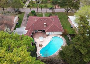Houston Home at 10907 Overbrook Lane Houston , TX , 77042-2709 For Sale