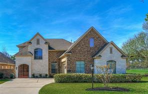 Houston Home at 9333 E Old River Court Montgomery , TX , 77356-3920 For Sale
