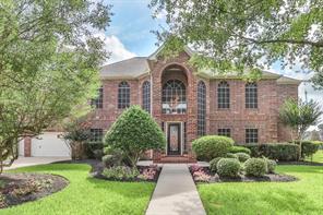 Houston Home at 2710 Avalon Court Richmond , TX , 77406-6718 For Sale