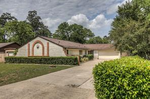 Houston Home at 411 Glen Haven Drive Conroe , TX , 77385-7763 For Sale