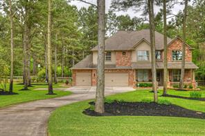Houston Home at 33015 Sawgrass Court Magnolia , TX , 77354-6907 For Sale