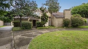 Houston Home at 12134 Attlee Drive Houston , TX , 77077-4006 For Sale