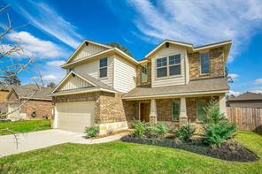 Houston Home at 14019 Wind Cave Court Conroe , TX , 77384-5615 For Sale