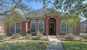 Houston Home at 4915 Blaisefield Court Katy , TX , 77494-4730 For Sale