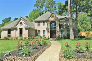 Houston Home at 5615 Palisade Falls Trail Kingwood , TX , 77345-1907 For Sale