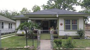 Houston Home at 1016 South Lane Houston                           , TX                           , 77088-6148 For Sale