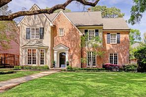 Houston Home at 3624 Piping Rock Lane Houston , TX , 77027-4117 For Sale