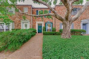 Houston Home at 6328 Chevy Chase Drive 14 Houston , TX , 77057-3402 For Sale