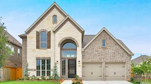 Houston Home at 23610 Daintree Place Katy , TX , 77493 For Sale