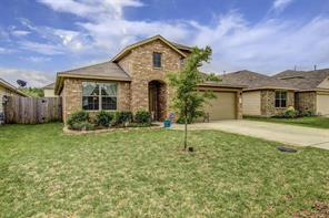 Houston Home at 7247 Basque Country Drive Magnolia , TX , 77354-3625 For Sale