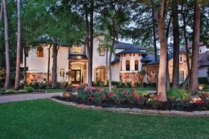 Houston Home at 18 E Ambassador Bend The Woodlands , TX , 77382-2083 For Sale