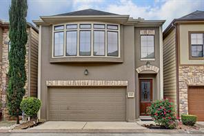 Houston Home at 1310 Studer Street Houston , TX , 77007-3223 For Sale