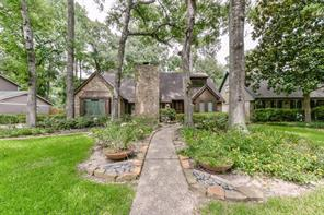 Houston Home at 14922 Croftwood Drive Houston , TX , 77068-2439 For Sale