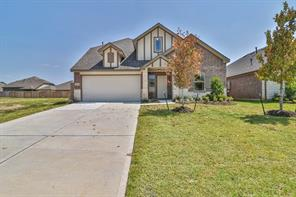 2726 little caney way, conroe, TX 77301