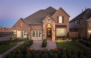 Houston Home at 10914 Sarah Bluff Ln Cypress , TX , 77433 For Sale