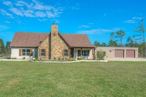 Houston Home at 1073 Jones Road New Waverly , TX , 77358-3721 For Sale