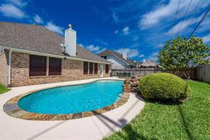 Houston Home at 5113 Candlewood Drive League City , TX , 77573-3192 For Sale