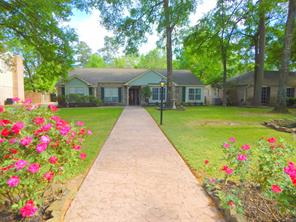 Houston Home at 7911 Fox Crossing Circle Spring , TX , 77379-7115 For Sale