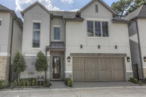 Houston Home at 806 Remington Glade Drive Houston , TX , 77042-2162 For Sale