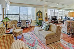 Houston Home at 15 Greenway Plaza 14D Houston , TX , 77046-1504 For Sale