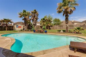 5504 Rose Meadow, Rosharon, TX, 77583