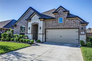 Houston Home at 19815 Mariah Rose Court Cypress , TX , 77433-4149 For Sale