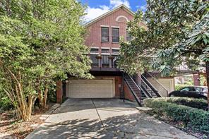 Houston Home at 203 Hawthorne Street Houston , TX , 77006-4005 For Sale