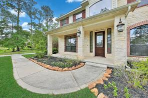 Houston Home at 40519 Manor Drive Magnolia , TX , 77354-6184 For Sale