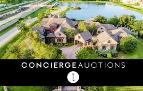 Houston Home at 10 Retreat Boulevard Richmond , TX , 77469-2000 For Sale
