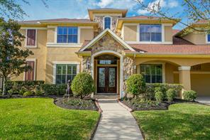 Houston Home at 7710 Bulrush Canyon Trail Katy , TX , 77494 For Sale