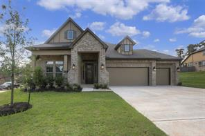 Houston Home at 5 Ruchill Circle Conroe , TX , 77304 For Sale