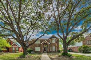 Houston Home at 20107 Amberlight Lane Katy , TX , 77450-5050 For Sale