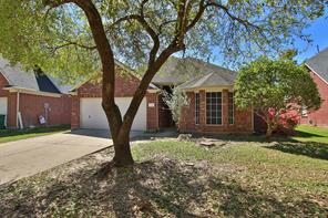 Houston Home at 6322 Bear Canyon Court Katy , TX , 77450-8784 For Sale