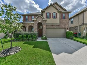 15223 Sunlight Bay, Cypress, TX, 77429