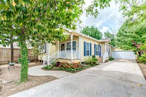 Houston Home at 803 Dorothy Street Houston                           , TX                           , 77007-1428 For Sale