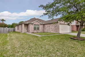 Houston Home at 16750 Bending Creek Lane Friendswood , TX , 77546-6186 For Sale