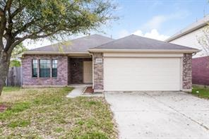 Houston Home at 9318 Torridon Court Houston , TX , 77095-4942 For Sale