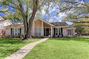 Houston Home at 1515 Dodd Lane Houston , TX , 77077-3905 For Sale