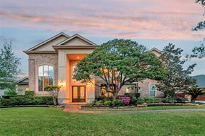 Houston Home at 14302 Winding Springs Drive Cypress , TX , 77429-6119 For Sale