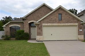 Houston Home at 2115 Antler Trails Drive Crosby , TX , 77532-7775 For Sale