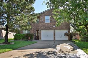 Houston Home at 19126 Avalon Springs Drive Tomball , TX , 77375-1799 For Sale