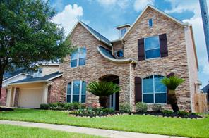 Houston Home at 16111 Union Pointe Court Cypress , TX , 77429-8175 For Sale