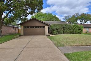 Houston Home at 15815 Stonehaven Drive Houston , TX , 77059-4636 For Sale