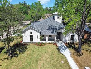 Houston Home at 8838 Croes Drive Spring Valley Village , TX , 77055-4711 For Sale