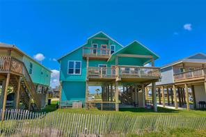 510 Point Lookout, Surfside Beach, TX, 77541