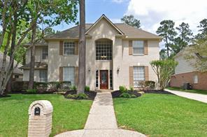Houston Home at 5619 Evergreen Valley Drive Kingwood , TX , 77345-3067 For Sale
