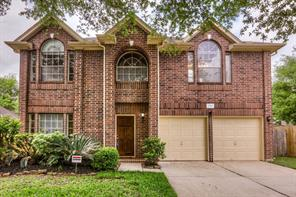 Houston Home at 17011 Canyon Ridge Drive Spring , TX , 77379-6389 For Sale