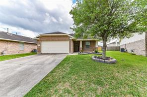 Houston Home at 3135 Blue Sage Court Dickinson , TX , 77539-6278 For Sale