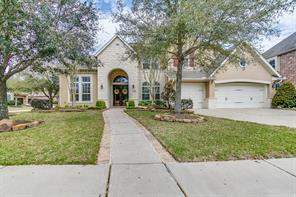 Houston Home at 25622 Greenwell Springs Lane Katy , TX , 77494-8567 For Sale
